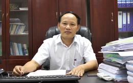 Cục phó mất trộm: Tổng cục trưởng nói về thành viên 'lạ' trong đoàn
