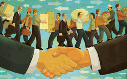Toàn cầu hóa, di cư và siêu quyền lực của các tập đoàn đa quốc gia