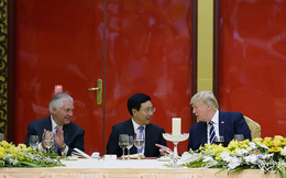 """Phó Thủ tướng """"bật mí"""" về đêm trắng ở APEC"""