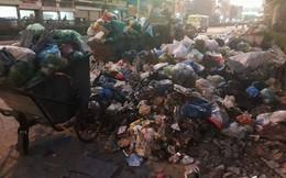 Vì sao hàng trăm tấn rác thải ngập tràn thành phố du lịch Hạ Long gây bức xúc?