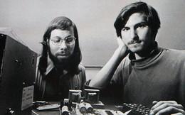 28 năm trước Steve Jobs nói thứ này còn mạnh hơn cả công nghệ, và giờ đây điều đó vẫn đúng