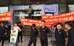 Tranh chấp Bavico Nha Trang: Đối thoại bất thành, nhà đầu tư bỏ về
