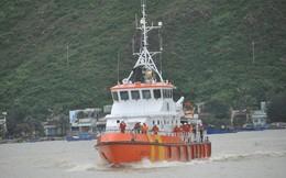 Thông luồng hàng hải Quy Nhơn sau 40 ngày ách tắc