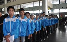 Nửa triệu lao động Việt Nam đang làm việc ở nước ngoài