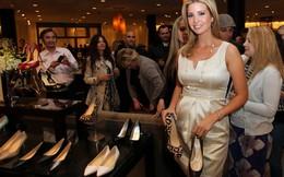 """Ivanka Trump - Từ """"con nhà giàu"""" đến """"đệ nhất tiểu thư"""" của nước Mỹ"""