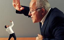 7 sai lầm các sếp thường mắc phải khiến nhân viên tức điên và muốn nghỉ việc ngay lập tức