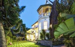 Có gì trong căn nhà nghìn tỷ đồng, đắt nhất Australia?