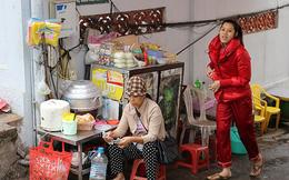 Người Hà Nội mặc áo rét ra đường giữa... mùa hè