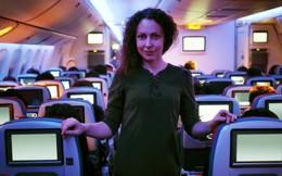 Những điều bạn cần biết khi ở trên máy bay
