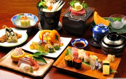 Cách ăn uống giữ sức khỏe để sống thọ như người Nhật