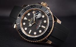 10 thương hiệu đồng hồ cao cấp hàng đầu mọi quý ông đều quan tâm, Rolex xếp hạng số 3