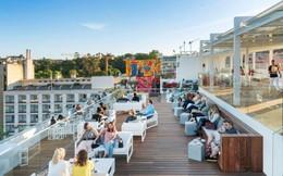 Ngắm Lisbon rực rỡ và tận hưởng dịch vụ spa có truyền thống 85 năm ở khách sạn sang trọng nhất thành phố