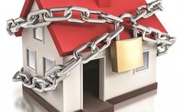 Thu giữ tài sản bảo đảm: Đảm bảo không xâm phạm quyền con người