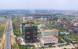 Soi tiến độ các dự án chung cư giá từ 1,5 tỷ đồng khu vực Hồ Linh Đàm - Công viên Yên Sở
