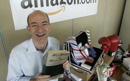 """Vì đâu """"giấc mơ"""" Amazon tại Đông Nam Á lại khởi đầu không êm thấm?"""