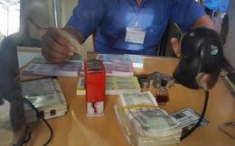 3 ngày liên tiếp tài xế dùng tiền lẻ ở BOT Biên Hòa