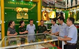 Quyết liệt thực hiện sắp xếp, đổi mới doanh nghiệp quân đội