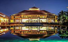 Ngắm những resort phục vụ APEC 2017 đẹp lộng lẫy