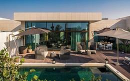Có gì tại khách sạn đắt đỏ bậc nhất Dubai?