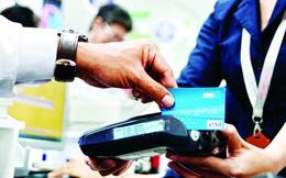 Giảm tiền mặt trong thanh toán: Không thể một sớm một chiều