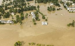 38 người chết và 48.700 ngôi nhà bị phá hủy sau cơn bão Harvey: Đây có thể chưa phải là thống kê thiệt hại cuối cùng