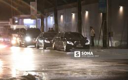 [NÓNG] Dàn siêu xe của Tổng thống Putin xuất hiện trên đường phố Đà Nẵng