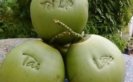 """Trái cây """"độc"""", lạ sẵn sàng đón Tết"""