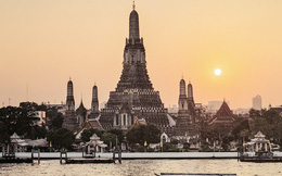 Top 10 thành phố thu hút đông du khách nhất thế giới năm 2017