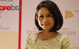 """Lê Thị Thanh Lâm - """"Ngọn hải đăng"""" trên thị trường đông lạnh: Tôi đang làm nhiệm vụ giải phóng phụ nữ ra khỏi gian bếp"""
