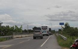 Truy tìm tung tích 2 cây cầu 'biến mất' trên tuyến tránh BOT Cai Lậy