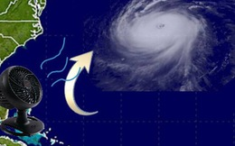 Mỹ: kêu gọi toàn dân bật quạt thổi bão bay đi chỗ khác