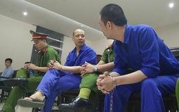 """Hoãn phiên tòa xét xử phúc thẩm """"tử tù trốn trại"""" Nguyễn Văn Tình"""
