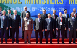 Thủ tướng dự sự kiện quan trọng nhất của tiến trình Bộ trưởng Tài chính APEC