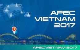 Đại sứ Nguyễn Quang Khai nói về APEC 2017: Một nửa thế giới đã đến gõ cửa Việt Nam