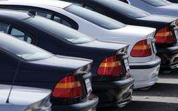 'Điểm mặt' những loại thuế mà ô tô cũ nhập khẩu phải gánh trong năm 2018
