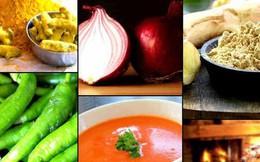 Có nhiều ở Việt Nam và được coi là thuốc quý tại Ấn Độ: Những thực phẩm này sẽ giúp bạn chống lại cái lạnh tê tái của mùa đông