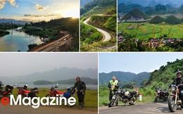 Phượt thủ nước ngoài và hành trình trải nghiệm những vẻ đẹp say lòng khắp Việt Nam bằng xe máy