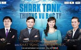 Shark Tank: Những ai chê các shark quá 'rắn', đòi chia lợi nhuận sớm, là những người thiếu hiểu biết về kiến thức tài chính!