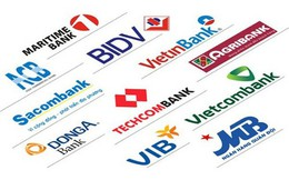 Chênh lệch giữa tăng trưởng cho vay và huy động tiền gửi của các ngân hàng hiện nay ra sao?