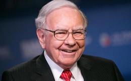 Cổ phiếu công ty của Warren Buffett chạm mốc kỷ lục 300.000 USD