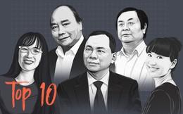 Top 10 nhân vật, sự kiện đặc biệt của kinh tế Việt Nam 2017