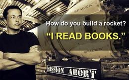 Thay đổi thói quen đọc sách giống Bill Gates, Elon Musk, Mark Cuban... cuộc sống của bạn sẽ tuyệt vời hơn rất nhiều