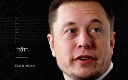 Những câu nói ngông cuồng nhất, đáng chú ý nhất của Elon Musk trong năm 2017