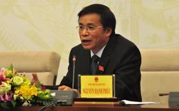 'Ông Võ Kim Cự không còn đủ uy tín để làm đại biểu Quốc hội'