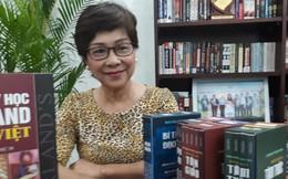 CEO Công ty Văn hóa Văn Lang: Một cuốn sách hay có thể cứu con người ở tận cùng đau khổ