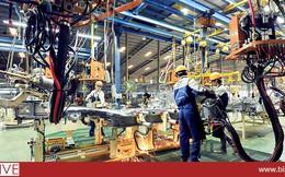 """""""Lĩnh vực sản xuất vẫn là điểm sáng của kinh tế Việt Nam trong đầu quý II"""""""