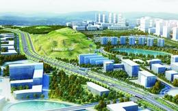 """Cận cảnh dự án """"Thung lũng silicon"""" Đà Nẵng đang hồi sinh"""