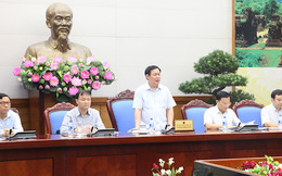 Phó thủ tướng giao Bộ Giao thông đàm phán giảm phí ở hàng loạt trạm BOT