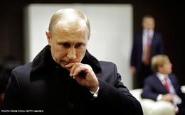 Tình báo Mỹ nêu đích danh ông Putin đã chỉ đạo tấn công vào bầu cử Mỹ 2016