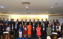 Các đoàn thế giới ngợi ca nỗ lực của Việt Nam trong việc thúc đẩy Hiệp định thương mại tự do FTAAP tại SOM 3